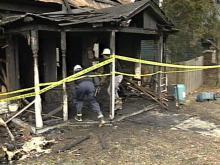 Durham House Fire Kills One