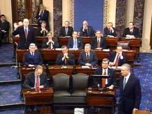 N.C. Senators Discuss Impeachment Trial