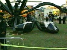 Inspection Rules Change After Spider Ride Accident