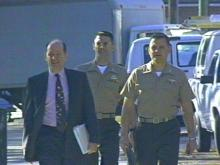 Lawyers Prepare Closing Arguments in Camp Lejeune Court-Martial