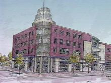 Fayetteville Breaks Ground on Downtown Service Center