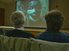 Video Conference Focuses on Violence Faced by Women Around the World