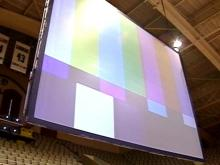 Cameron Crazies Set to Watch the Games on the Big Screen