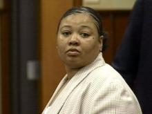 Carlette Parker Found Guilty of Murder