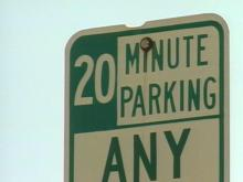The Meter is Running on Free Parking in Durham