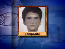 Police say the man depicted in this composite is responsible for sneaking up behind women and grabbing them.(WRAL-TV5 News)