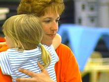 Day Care Pick-up Policies Help Protect Children