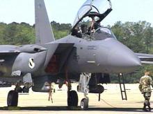 Seymour Johnson Squadron Prepares for Return to Iraq