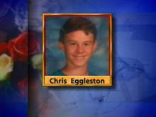 Egglestons Sue Cumberland County Schools for Son's Murder