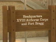 Fort Bragg Officials Investigating Death of 3-Year-Old on Post