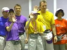 Volunteer Training Dates Set for World Games
