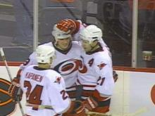 Hurricanes Ready to Take a Swing at the Playoffs