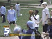 Local Colleges Hold Events to Support Special Olympics World Games