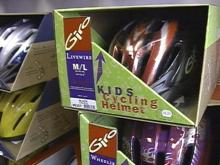 Bike Helmet Law Would Make Parents Pay For Kids' Mistakes