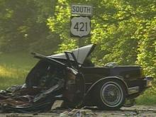 Fatal Accident Closes U.S. 421 in Harnett County