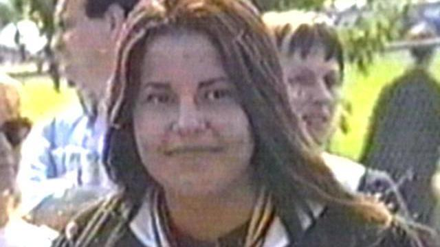 Kristen Modafferi, a rising sophomore at North Carolina State University, disappeared after leaving a summer job in San Francisco in 1997.
