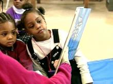 Child Care Coalition Rallies for Funding