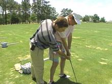Local College Drives Golfers To Become Pros
