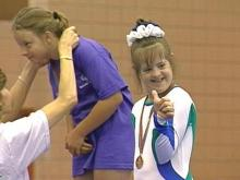 Team USA Gymnasts Ready to Take on the World