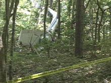 Small Plane Crashes near Horace Williams Airport