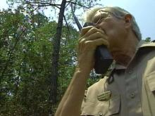 Forest Rangers Fight Fires Before They Flame