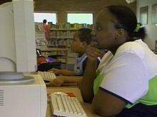 Cumberland County Parents Check Out Library's Internet Procedures