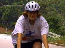 Bicyclists Begin Fundraising Ride to Washington
