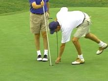 Golfers Tee Off in Two Tournaments for Local Charities