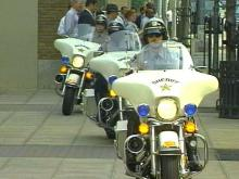Wake County Sheriff's Office Introduces Motorcycle Unit