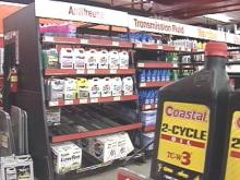 Auto experts say you can prevent your car from overheating by using anti-freeze in your radiator.(WRAL-TV5 News)
