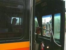 Bad Air Means No Fare For Chapel Hill Bus Riders
