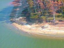 Army Corps Warns of Recreation Danger At Kerr Lake