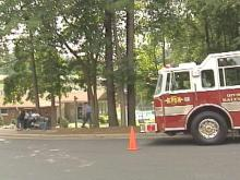 Man Drowns at Raleigh Apartment Complex Pool