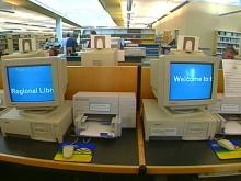 Libraries Lend Learners Online Access to Information