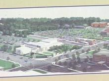 Fayetteville Wants to Finish State Veterans Memorial Project