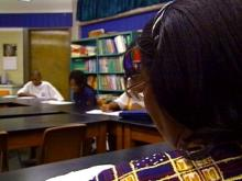 Cumberland County Still Seeks Teachers