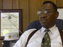 SBI Investigating Hoke Sheriff