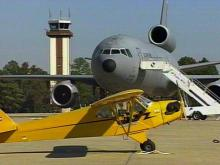 Annual Air Show Takes Flight Saturday
