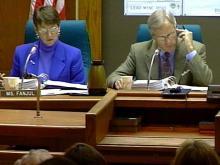 Raleigh Election Officials Begin Counting Ballots Thursday