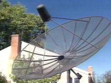 Viewers May Soon Receive Local TV on Satellite