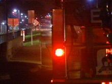 Emergency crews were first called to Cone Mills because of a fire.(WRAL-TV5 News)