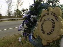 Friends, Family Mourn Johnston County Correctional Officer
