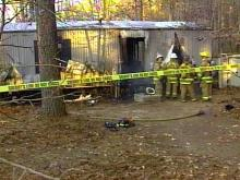 Early Morning Mobile Home Fire Kills 1
