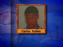 Raleigh police have charged Carlos Pullen, 16, with breaking and entering, vandalism and arson.(WRAL-TV5 News)