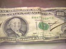 Bogus Bills Crop Up for Holiday Shopping Season
