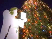 Fort Bragg Extends Holiday Wishes With Annual Tree Lighting