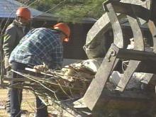 Floyd Rebuilding Pumps Big Money into Construction Industry