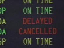 FAA Computer Glitch Delays, Cancels Flights at RDU