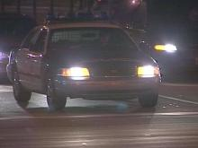 Roving Patrol Uses Element of Surprise to Catch Traffic Violators