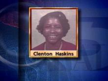 Rescue teams are searching for Clenton Haskins.(WRAL-TV5 News)